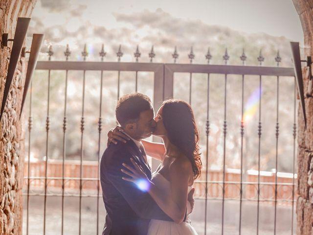 La boda de Javi y Eliana en Las Palmas De Gran Canaria, Las Palmas 7