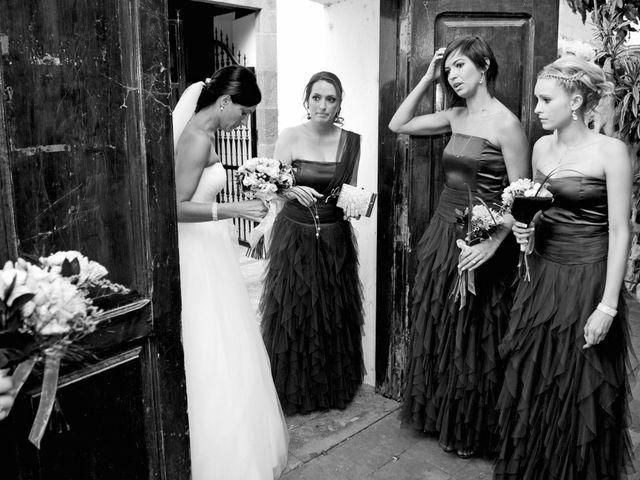 La boda de Javi y Eliana en Las Palmas De Gran Canaria, Las Palmas 5