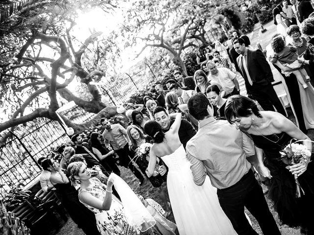 La boda de Javi y Eliana en Las Palmas De Gran Canaria, Las Palmas 11