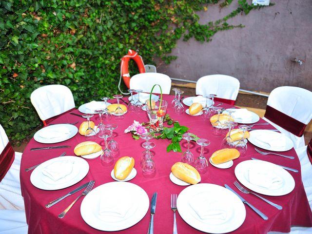La boda de Javi y Eliana en Las Palmas De Gran Canaria, Las Palmas 15