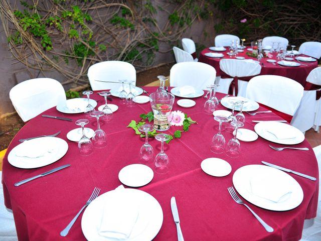 La boda de Javi y Eliana en Las Palmas De Gran Canaria, Las Palmas 16