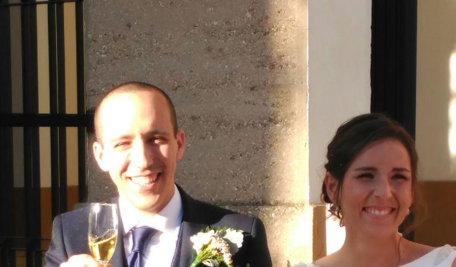 La boda de Fran y María  en Campo De Criptana, Ciudad Real