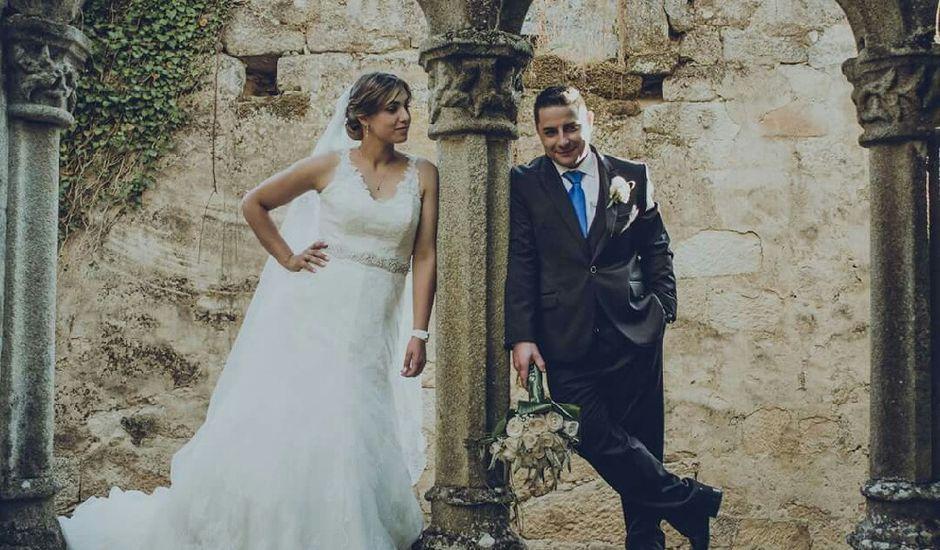 La boda de Jose luis y Laura en Trandeiras (Xinzo De Limia), Orense
