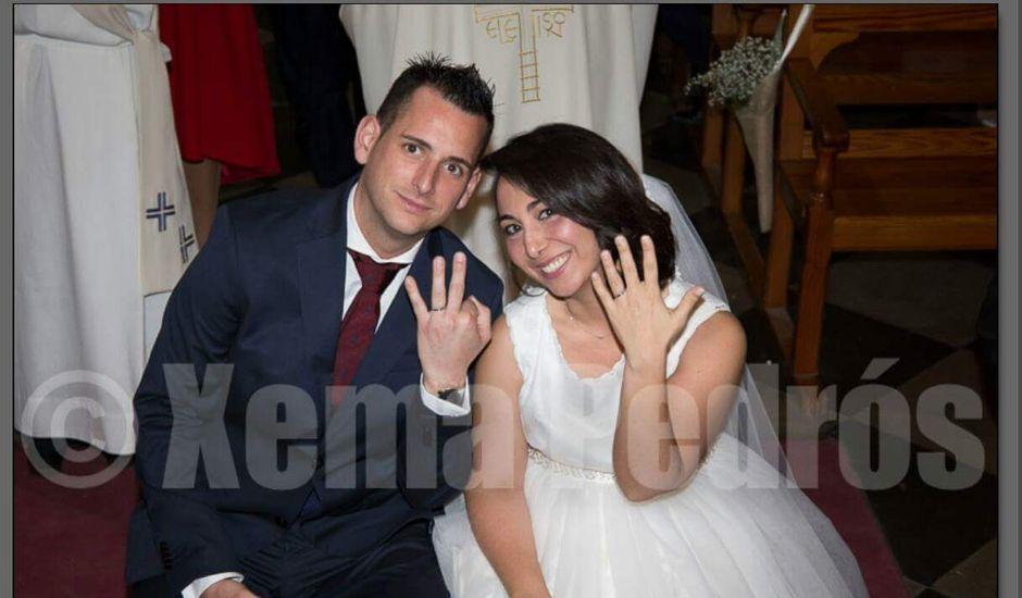 La boda de Javi y Paula  en Quart De Poblet, Valencia