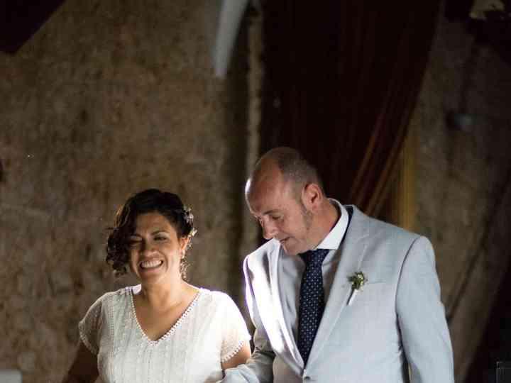 La boda de Erika y Carlos