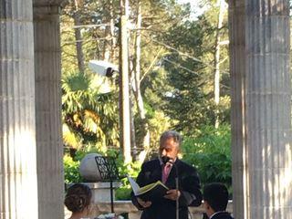 La boda de Alba  y Saül  3