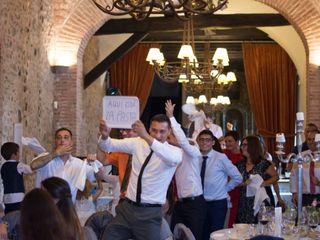 La boda de Erika y Carlos 2