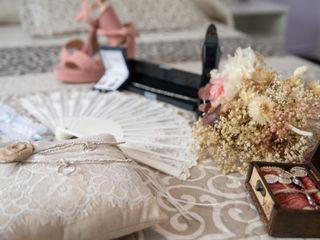 La boda de Mónica y Julián 1