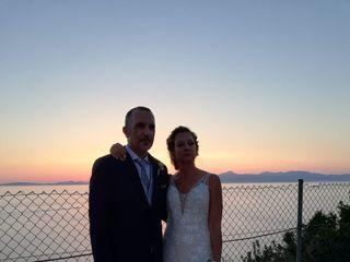 La boda de Maribel y Ángel 1