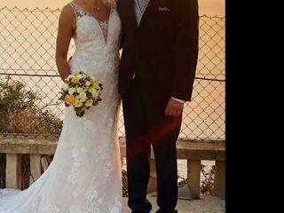 La boda de Maribel y Ángel