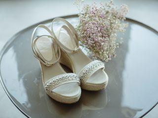 La boda de Andrea y Oscar 2