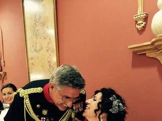 La boda de Montse y Jose Luis 1