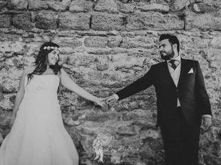La boda de Montse y Jose Luis