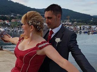 La boda de Mercedes y Ivan 1