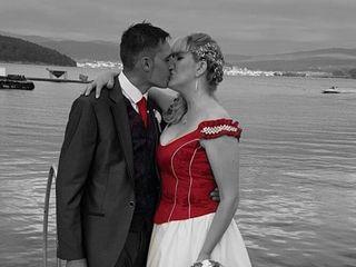 La boda de Mercedes y Ivan 2