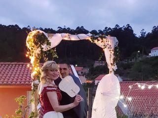 La boda de Mercedes y Ivan 3