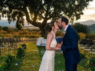 La boda de Yolanda y Manu