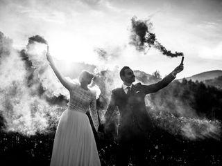 La boda de Miren y Alvaro