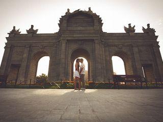 La boda de Raúl y Sonia 1