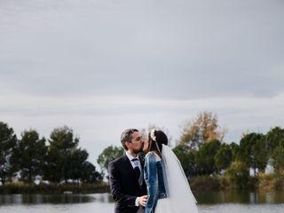 La boda de Josep y Adriana 2