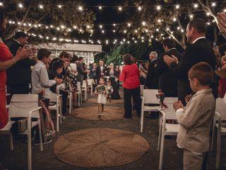 La boda de Iñaki y José 3