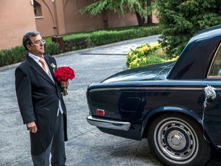 La boda de Noelia y Alvaro 3