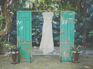 La boda de Jesús y Laura 1