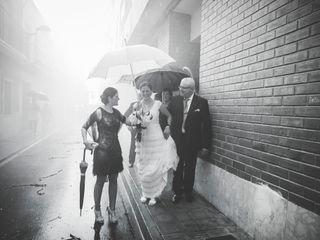 La boda de Teresa y Pepe  1