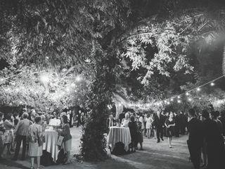 La boda de Teresa y Pepe  3