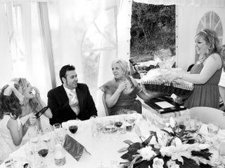 La boda de Raquel y Alfonso 1