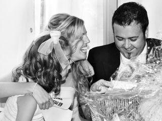 La boda de Raquel y Alfonso 2
