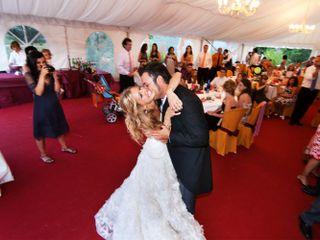 La boda de Raquel y Alfonso