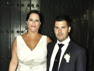 La boda de Ramón  y Sonia