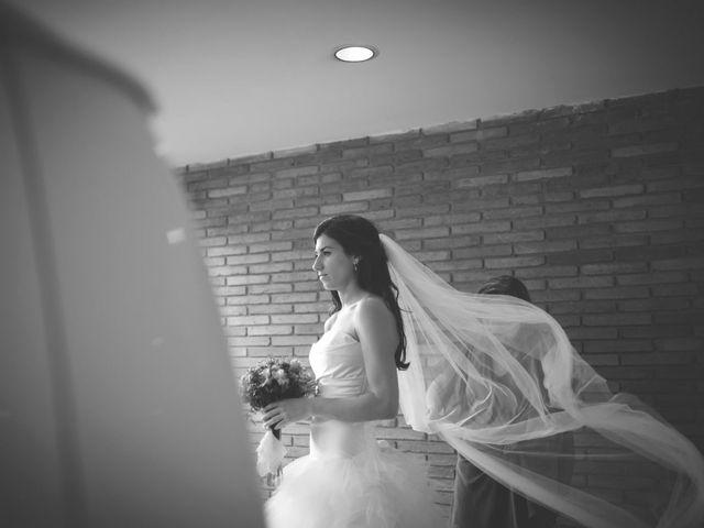 La boda de Siquem y Xenia en Sant Fost De Campsentelles, Barcelona 48