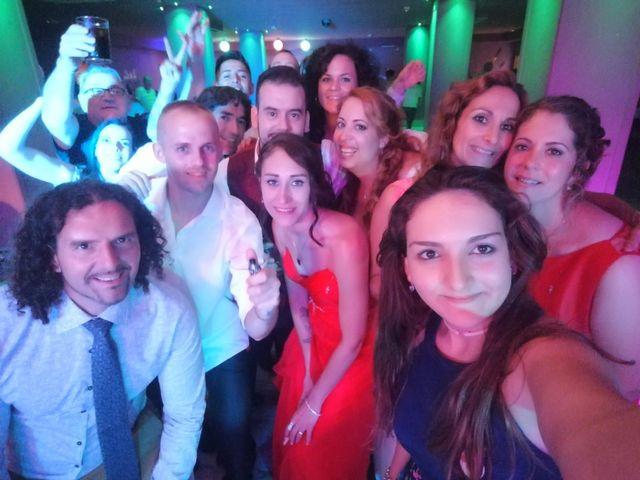 La boda de Sandra  y Rubén en Segovia, Segovia 4