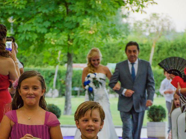 La boda de Juan y Alba en Valladolid, Valladolid 7
