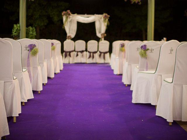 La boda de Juan y Alba en Valladolid, Valladolid 15