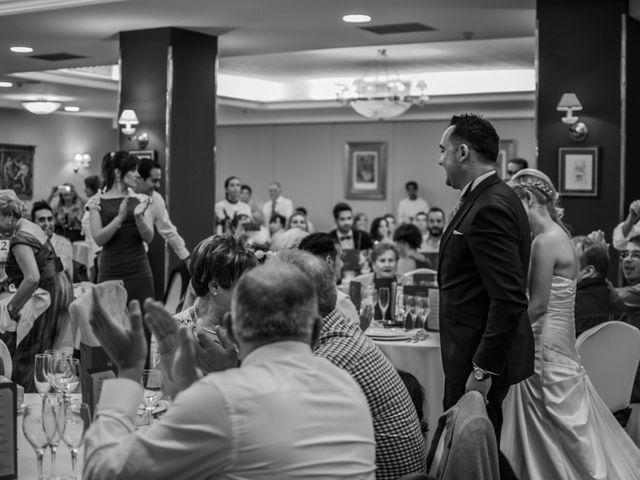 La boda de Juan y Alba en Valladolid, Valladolid 17