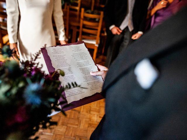 La boda de Jame y Sofia en Quart, Girona 5