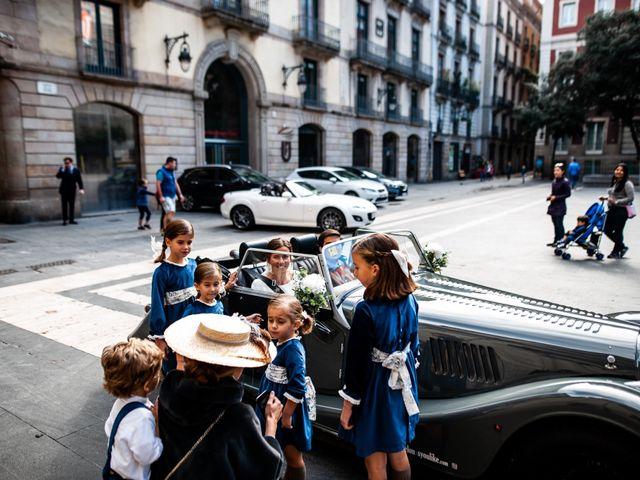 La boda de Jame y Sofia en Quart, Girona 6