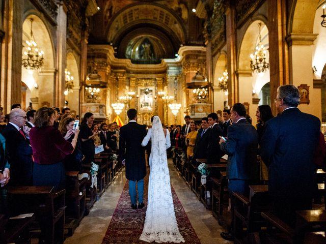 La boda de Jame y Sofia en Quart, Girona 8