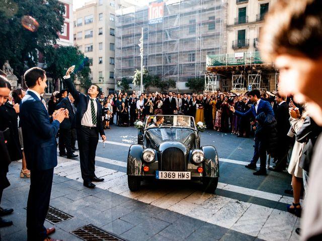 La boda de Jame y Sofia en Quart, Girona 10
