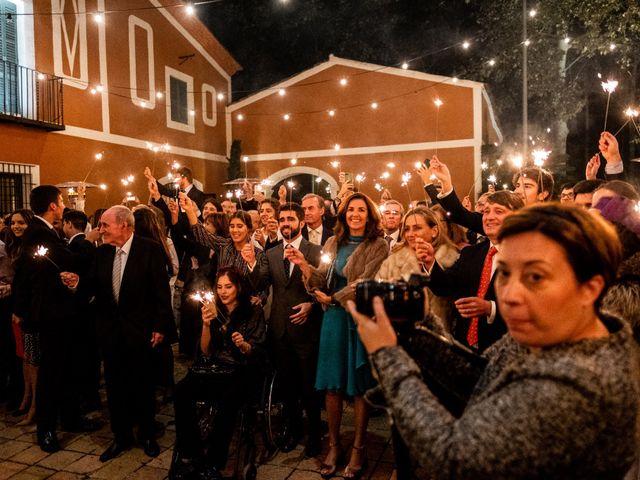 La boda de Jame y Sofia en Quart, Girona 17
