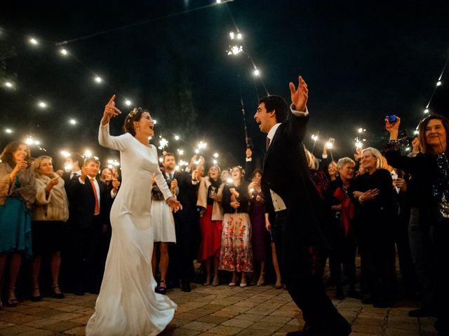 La boda de Jame y Sofia en Quart, Girona 18