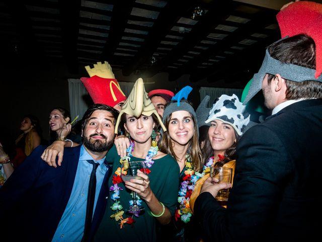 La boda de Jame y Sofia en Quart, Girona 23