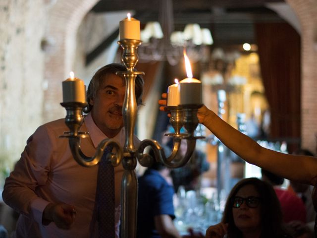 La boda de Carlos y Erika en Cambrils, Tarragona 4
