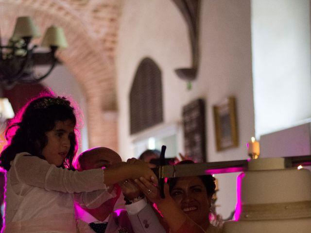 La boda de Carlos y Erika en Cambrils, Tarragona 5