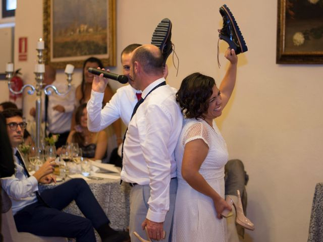La boda de Carlos y Erika en Cambrils, Tarragona 8