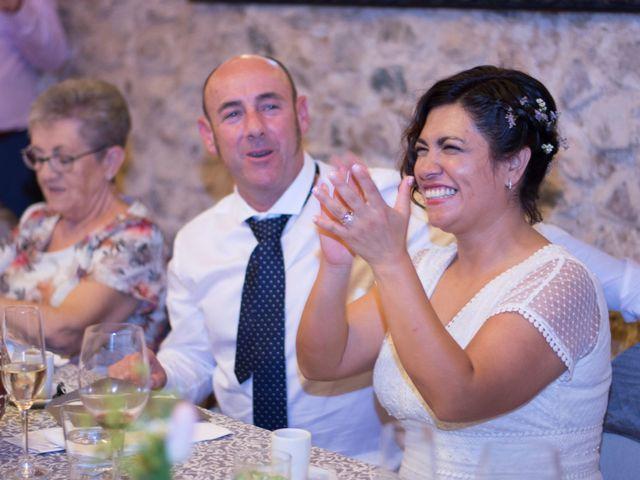 La boda de Carlos y Erika en Cambrils, Tarragona 9