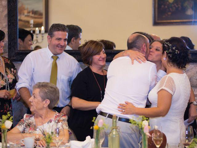 La boda de Carlos y Erika en Cambrils, Tarragona 10